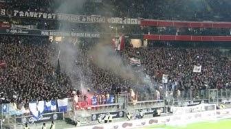 Eintracht Frankfurt - SV Darmstadt 98 06.12.2015