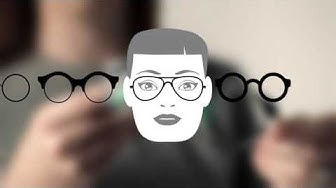 Näin valitset sopivat silmälasit