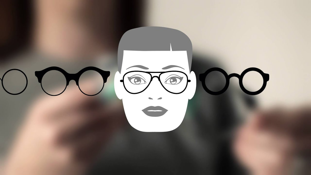 Näin valitset sopivat silmälasit - YouTube 6084f9c0ba