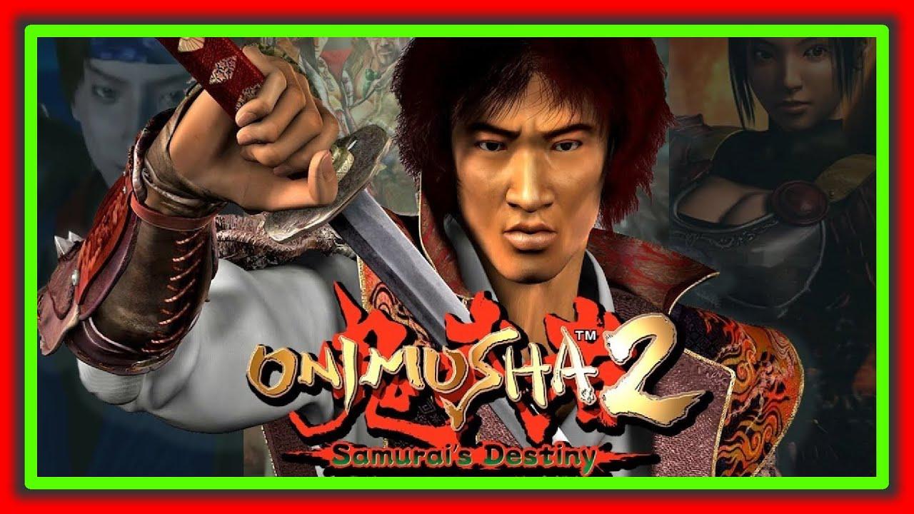 Onimusha 2: Samurai's Destiny I História Completa