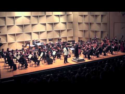 Horn Concerto (Hindemith) - Amr Selim, horn
