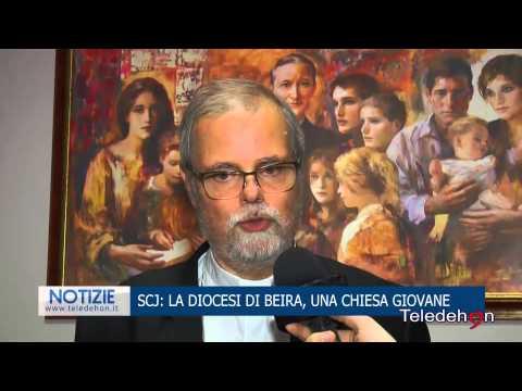 SCJ: video intervista Dalla Zuanna