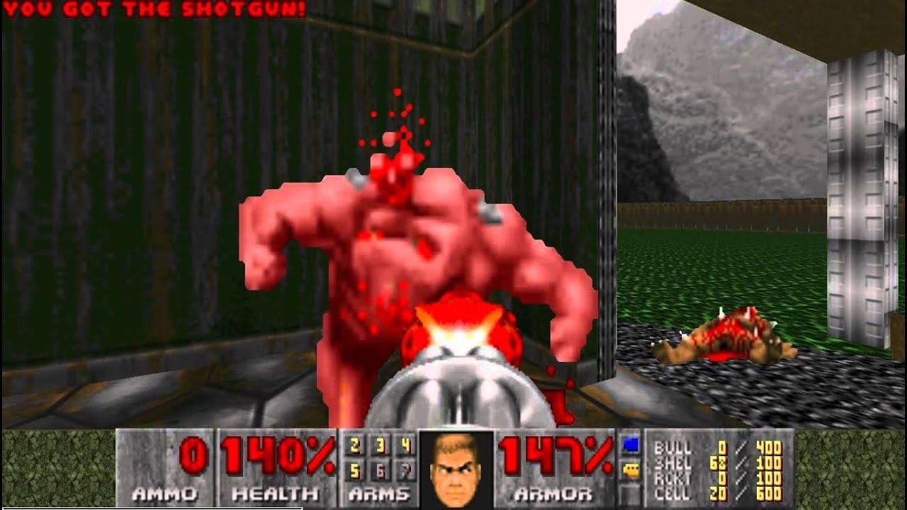 Good Doom/Heretic/Hexen WADs | Page 26 | rpgcodex > jest