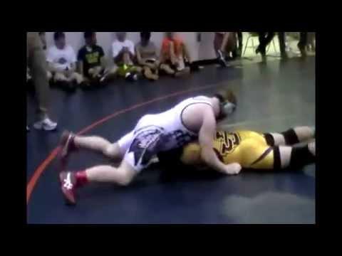 Dodge County High School Wrestling 2013-2014