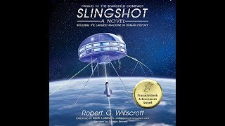 Trenton Bennett Interviews Robert Williscroft about SLINGSHOT
