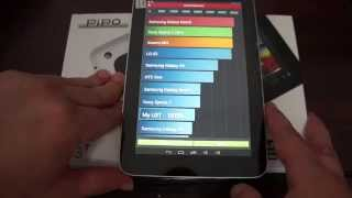 PIPO Ultra-U3T RK3188 Quad Core 1.6GHz 7 Inch Android 4.2 Tablet