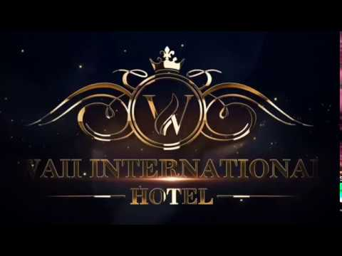 Waii International Hotel Vid 1