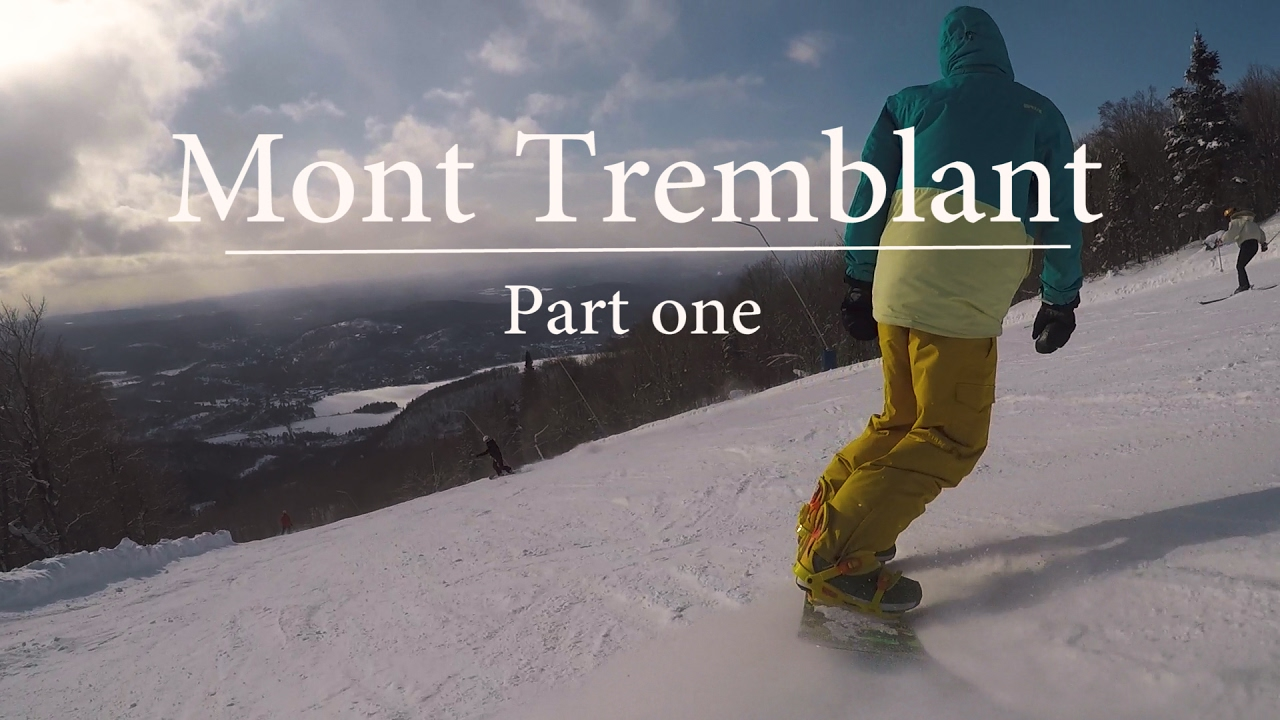 Download Jesse Goes to Mont Tremblant