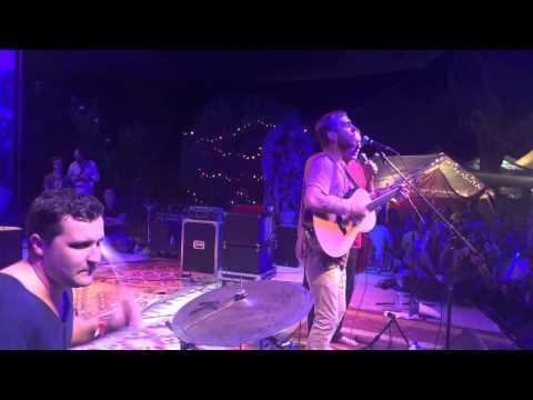 Live In Concert: Krishna Das joins Trevor Hall for live