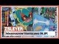 MARSHADOW VERTEILUNG IN JAPAN BEKANNT - PokéNews/ZSleyer