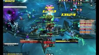 Lich King 25H - Exodus - Fury Warrior POV