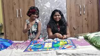 Pandu Hotty game show