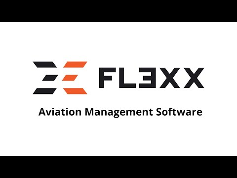 FL3XX - The Complete Aviation Management Software