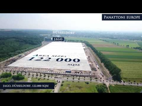 Panattoni Europe recent projects - transport logistic fair movie May 2017