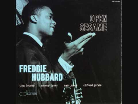Freddie Hubbard - Gypsy Blue