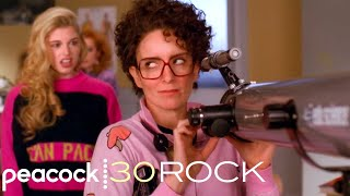 Liz Lemon Was A BULLY! | Liz Lemon Was A MEAN Girl In High School | 30 Rock