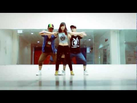 BoA - Only One Dance Cover by The Archoreo Group (Full version)