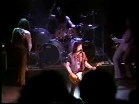 "Cry Of Love ""Broken Toy"" Peoria, Illinois 1994"