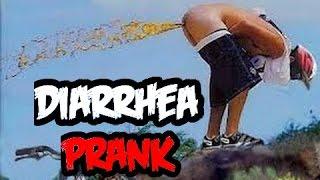 THE DIARRHEA PRANK