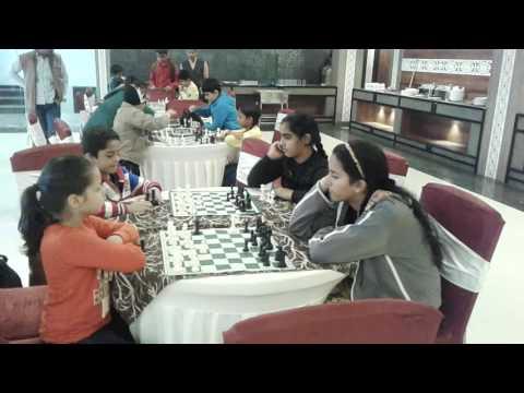 Hotel Landmark NX Suicide Chess