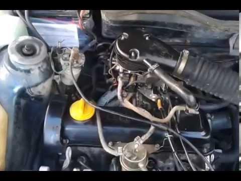 Ford Escort 1993 San Francisco Automotores de Pablo ...