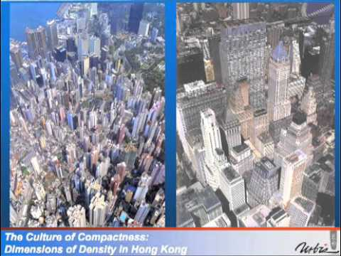 Debating Density: Hong Kong: Harbor, Heritage & Urban Regeneration: Peter Cookson Smith