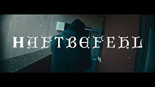 HAFTBEFEHL - BOLON (prod. von Bazzazian) [Official Video]