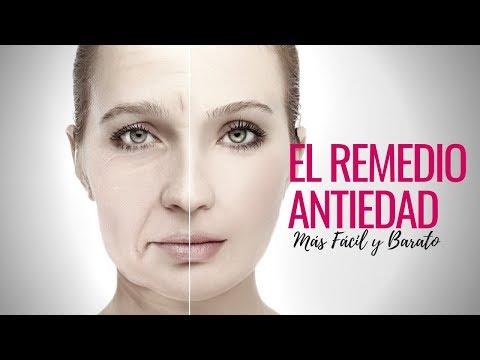 Remedio Antiedad Fácil y Barato para Mujeres de 40 años y más | Cuarentonas y Felices