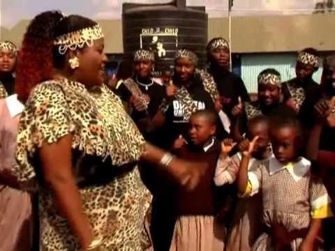 Jesus Christ, Power of  Africa (J.C.POA)