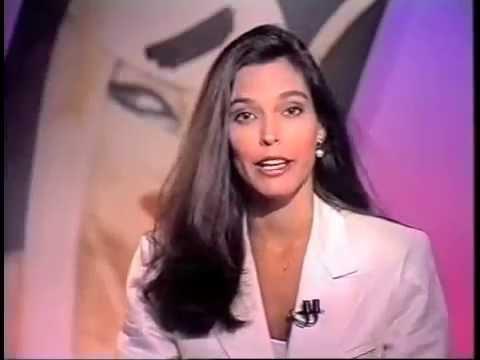 Resultado de imagem para Ex-apresentadora do Fantástico e do Jornal Nacional, a jornalista Valéria Monteiro