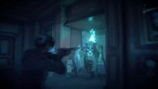 Rise Of The Tomb Raider ( modo ) La Pesadilla De Lara