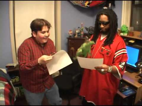 The Andy Milonakis    Season 1   Lil Jon