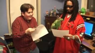 The Andy Milonakis Show   Season 1 Extended Scene Lil Jon YouTube Videos