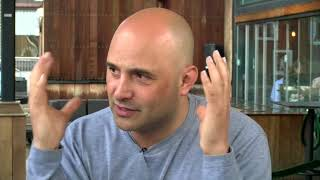 Craig Carton Exclusive Interview