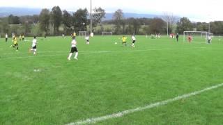 BSC Old Boys Basel U11 - BSC Young Boys Bern U11 15.10.2014