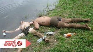 Khó bỏ thói quen sử dụng bia rượu | VTC