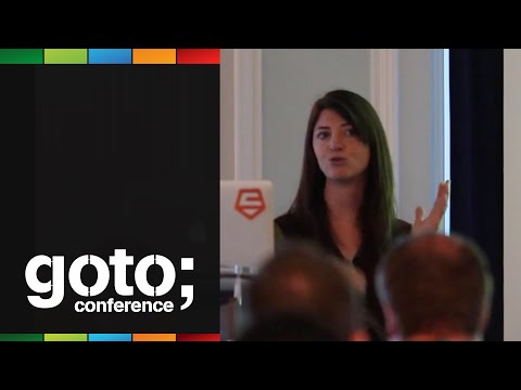 GOTO 2014 • Mixing Lean UX and Agile Development • Courtney Hemphill