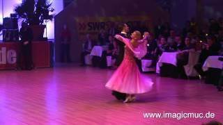 Wiener Walzer - Arunas Bizokas & Katusha Demidova - EuroDance 2013