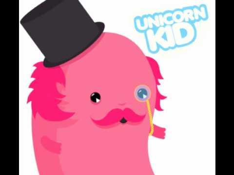 Unicorn Kid - Wee Monsters (HQ)
