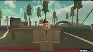 ROBLOX Fort Bragg 1940s: Completion of Every Course in the Game!