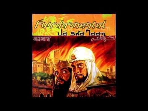 Fun-Da-Mental - Ja Sha Taan (Jim Reid Mix)