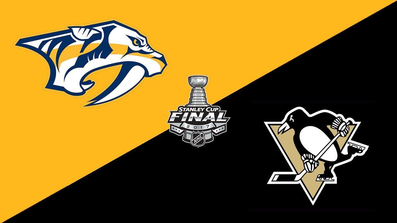 Connections between Penguins, Predators go beyond Stanley Cup Final