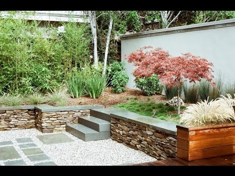 How To Create Your Own Japanese Garden YouTube