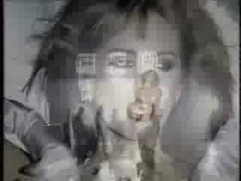 Flex beautiful hair commercial starring Ashley Richardson
