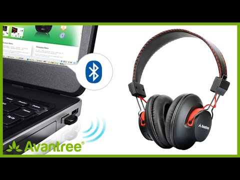 avantree-how-to---bluetooth-headphones-for-pc,connect-with-bluetooth-dongle-dg40s,-audition