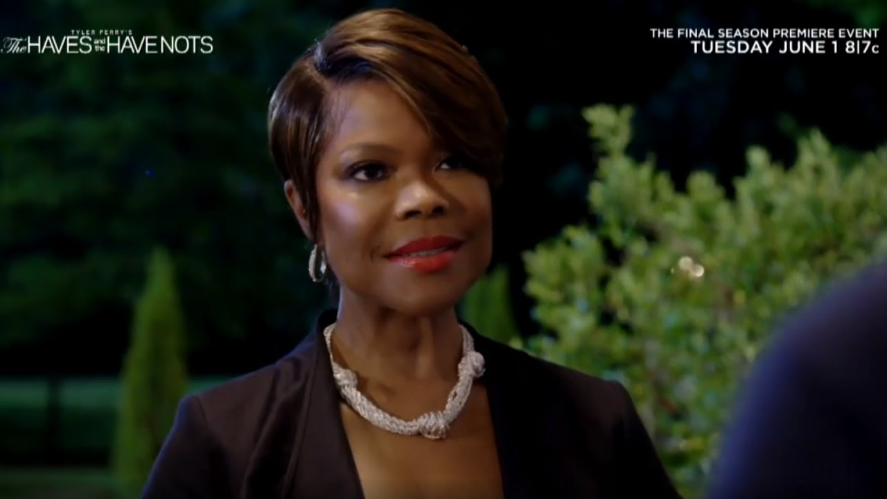 Download Tyler Perry's The Haves and the Have Nots | Final Season Trailer Breakdown