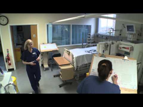 Inside BMI The London Independent Hospital | BMI Healthcare