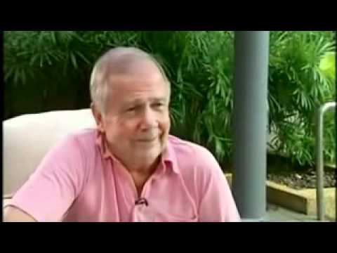 Jim Rogers - Farmers Will Be Driving Lamborghinis