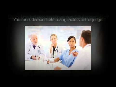 Direct Examination of a Medical Expert - Boardwalk Presentation 2016