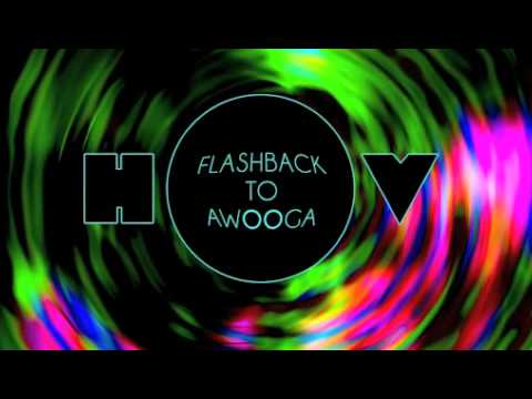 Calvin Harris - Flashback to Awooga (Hov's Vocal Edit)